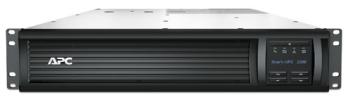 APC SMT2200RMI2U, 2200VA LCD RM 2U 230V Smart UPS