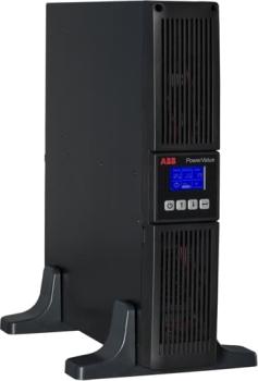 ABB PowerValue 11 RT 2kVA B 1 Phase Rack Mount UPS