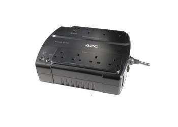 APC BE700G-UK 0.7kVA/ 700VA, 230V Power Saving Back UPS