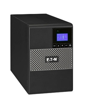 Eaton 5P 650i 650VA/420W Line-Interactive High Frequency Tower UPS