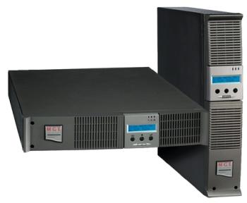Eaton EX 3000 RT 3000VA/2700 Watts UPS