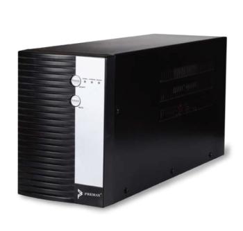 Premax PM-UPS3000 3kVA/ 3000VA  UPS (4 Universal Sockets)