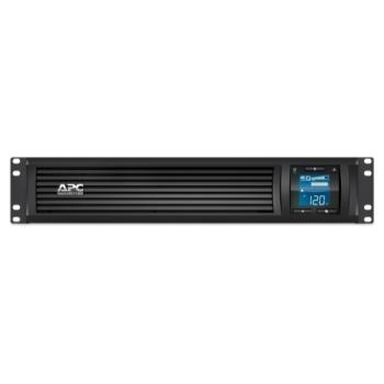 APC 1000VA Rack Mount LCD 230V Smart-UPS with SmartConnect Port