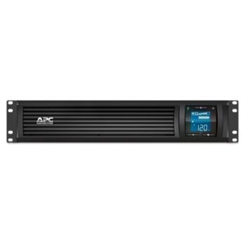 APC 1500VA Rack Mount LCD 230V Smart-UPS with SmartConnect Port