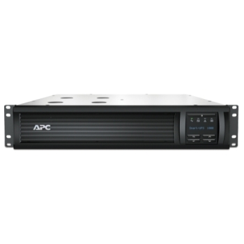APC SMT1000RMI2U 700 Watts / 1000 VA 2U Rackmount Smart-UPS with LCD