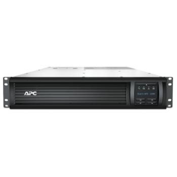 APC 2200VA Rack Mount LCD 230V Smart-UPS with SmartConnect Port