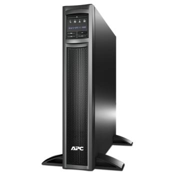 APC 1000VA Rack-Tower LCD 230V Smart-UPS X