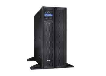 APC SMX2200HV 2200VA Rack/Tower 200-240V LCD UPS