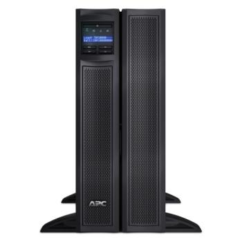 APC SMX3000HV  200-240V 3000VA Rack/Tower LCD UPS