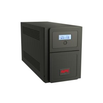 APC SMV750I-MSX Line-interactive SMV 750VA 230V, Universal Outlet Easy UPS