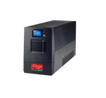 Techcom 0.725kVA/ 725VA SSD UPS