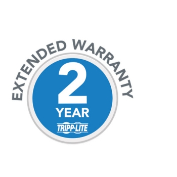 Tripp Lite WEXT2Q 2-Year Extended Warranty for Select Tripp Lite Products