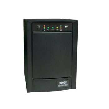 Tripp Lite SmartPro 230V 1.05kVA 650W Line-Interactive Sine Wave UPS, Tower