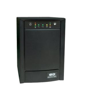 Tripp Lite SmartPro 230V 1.5kVA 900W Line-Interactive Sine Wave UPS, Tower