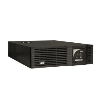 Tripp Lite SmartPro 230V 5kVA 3.75kW Line-Interactive Sine Wave UPS, 3U, Extended Run