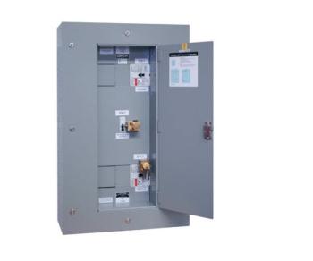 Tripp Lite 3 Breaker Maintenance Bypass Panel for SU80K, SU80KX and SU80KTV