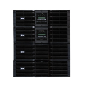 Tripp Lite SmartOnline 200-240V 16kVA 14.4kW Double-Conversion UPS, N+1, Bypass Switch, Hardwire