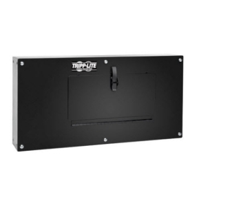 Tripp Lite 3 Breaker Maintenance Bypass Panel for Tripp Lite 20 and 30kVA UPS systems