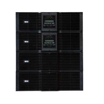 Tripp Lite SmartOnline 200-240V, 20kVA 18kW Double-Conversion UPS, N+1, 12U, Bypass, Hardwire
