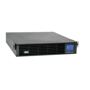 Tripp Lite SmartOnline 208/240V 3kVA 2.7kW Double-Conversion UPS, 2U, Extended Run