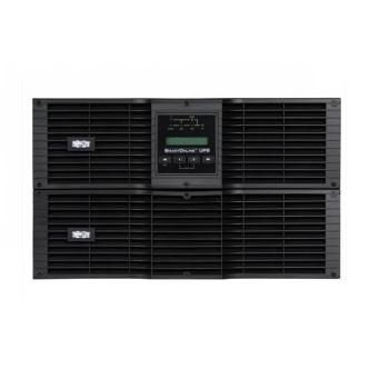 Tripp Lite SmartOnline 208/240, 230V 8kVA 7.2kW Double-Conversion UPS, 6U Rack/Tower, Extended Run