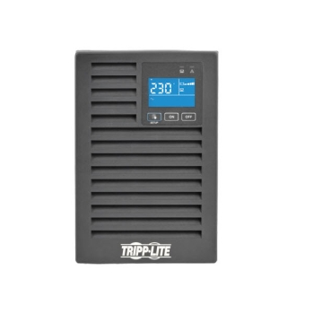 Tripp Lite SmartOnline 230V 1kVA 900W On-Line Double-Conversion UPS, Tower, Extended Run
