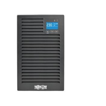 Tripp LiteSmartOnline 230V 2kVA 1800W On-Line Double-Conversion UPS, Tower, Extended Run