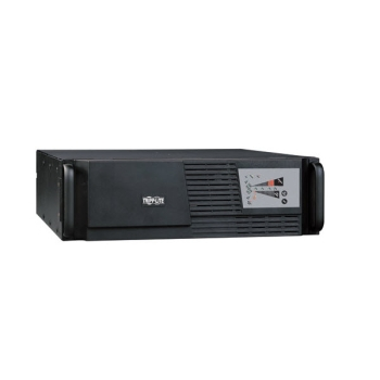 Tripp Lite SmartOnline 230V 3kVA 2.4kW Double-Conversion UPS, 3U Rack/Tower, Extended Run