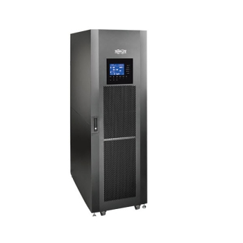 Tripp Lite SmartOnline SVX Series 30kVA 3-Phase On-Line Double-Conversion UPS System
