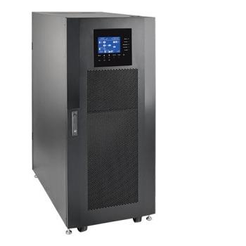 Tripp Lite SmartOnline SVX Series 30kVA 400/230V 3-Phase On-Line Double-Conversion UPS System