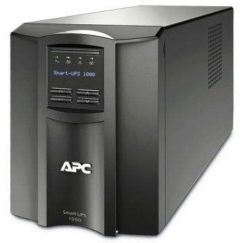 APC  SMT1000I 1000VA LCD 230V Smart UPS