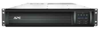 APC 3000VA LCD RM 2U 230V Smart UPS