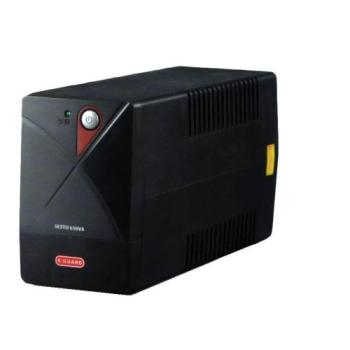 V-Guard SESTO 650VA UPS with Generator Compatibility