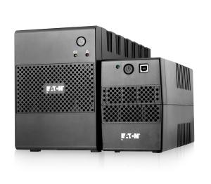 Eaton 5E 650VA / 360Watts USB UPS