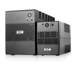 Eaton 5E 1500i 1500VA/900W USB UPS