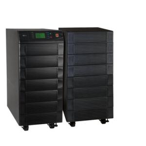Tripp Lite SU60KX/26B SmartOnline 60kVA Modular 3-Phase UPS System with External Battery Pack
